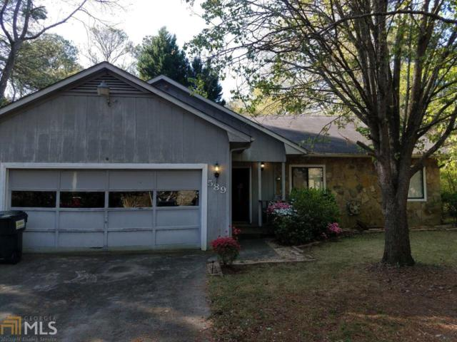 589 Rockaway Rd, Senoia, GA 30276 (MLS #8361941) :: Keller Williams Realty Atlanta Partners