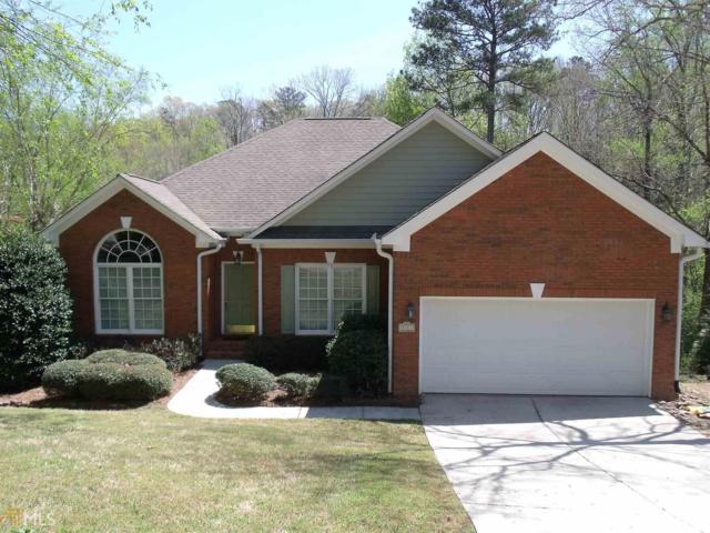 3486 Pine Grove Dr, Douglasville, GA 30135 (MLS #8361949) :: Anderson & Associates