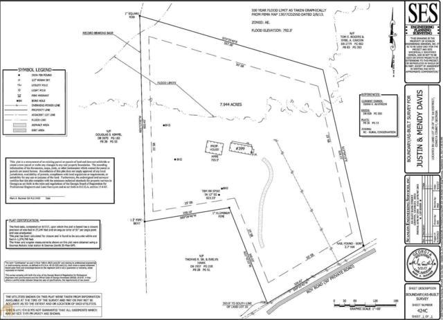 399 Joe Cox, Sharpsburg, GA 30277 (MLS #8361975) :: Anderson & Associates