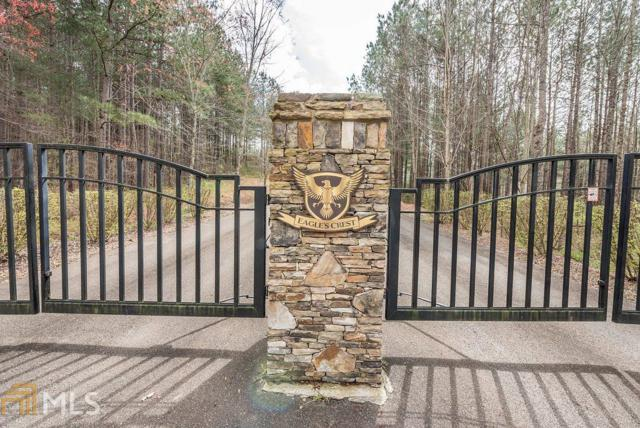 63 Reece Mountain, Ellijay, GA 30540 (MLS #8362001) :: Ashton Taylor Realty