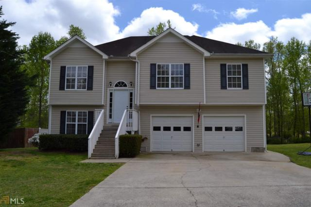 247 Hunt Club Cir, Temple, GA 30179 (MLS #8362087) :: Main Street Realtors