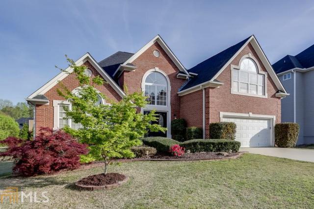 648 Glen Valley Way, Dacula, GA 30019 (MLS #8362123) :: Bonds Realty Group Keller Williams Realty - Atlanta Partners