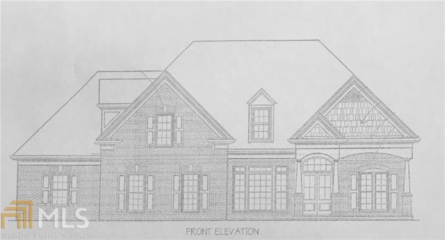 1500 Addie Field Way, Hoschton, GA 30548 (MLS #8362136) :: Bonds Realty Group Keller Williams Realty - Atlanta Partners