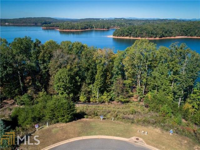 3597 Water Front Dr, Gainesville, GA 30506 (MLS #8362195) :: Bonds Realty Group Keller Williams Realty - Atlanta Partners