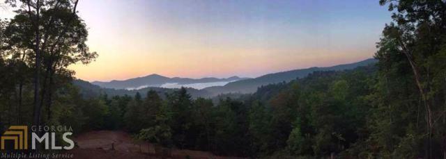 0 Shadow Mountain Dr 29 & 30, Dillard, GA 30537 (MLS #8362203) :: Anderson & Associates