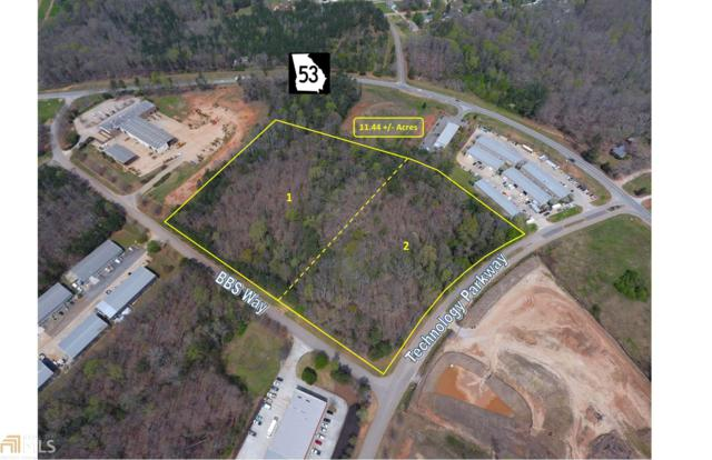 5345 Bbs Way 1 & 2, Braselton, GA 30517 (MLS #8362215) :: Bonds Realty Group Keller Williams Realty - Atlanta Partners
