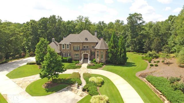 198 Deer Ridge, Hoschton, GA 30548 (MLS #8362305) :: Bonds Realty Group Keller Williams Realty - Atlanta Partners