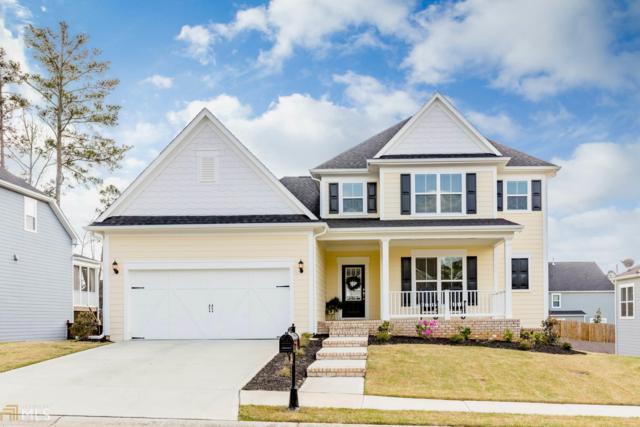 6291 Cedar Springs Ln, Hoschton, GA 30548 (MLS #8362393) :: Bonds Realty Group Keller Williams Realty - Atlanta Partners