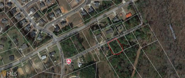 0 American Legion Rd, Dacula, GA 30019 (MLS #8362579) :: Bonds Realty Group Keller Williams Realty - Atlanta Partners