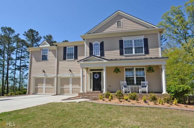 357 Revolution Dr, Peachtree City, GA 30269 (MLS #8362677) :: Anderson & Associates