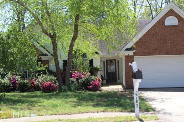 2785 Matlin Way, Buford, GA 30519 (MLS #8362816) :: Bonds Realty Group Keller Williams Realty - Atlanta Partners