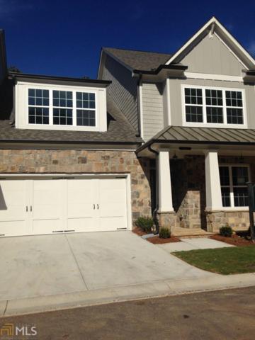 3511 Oakshire Dr, Marietta, GA 30062 (MLS #8362882) :: Bonds Realty Group Keller Williams Realty - Atlanta Partners