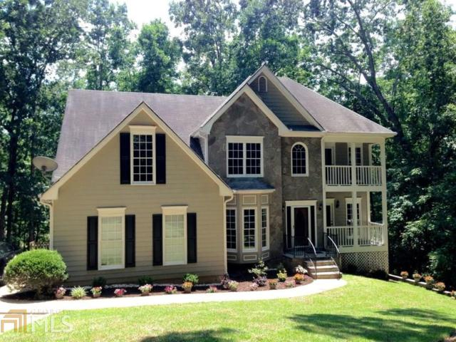 6421 Kettle Creek Way, Flowery Branch, GA 30542 (MLS #8362998) :: Bonds Realty Group Keller Williams Realty - Atlanta Partners