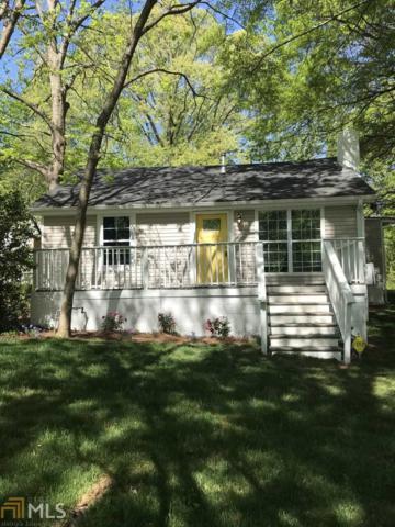 2857 SW Grand Ave, Atlanta, GA 30315 (MLS #8363041) :: Anderson & Associates