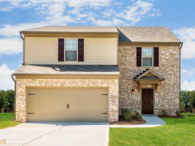 2356 Clapton, Jonesboro, GA 30236 (MLS #8363069) :: Keller Williams Realty Atlanta Partners