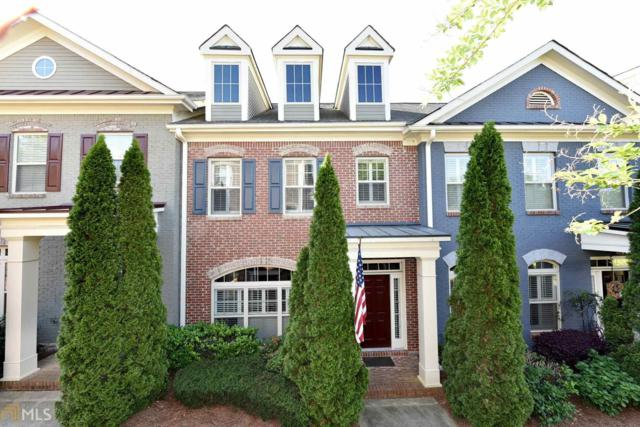 4176 Baverton Dr, Suwanee, GA 30024 (MLS #8363080) :: Bonds Realty Group Keller Williams Realty - Atlanta Partners