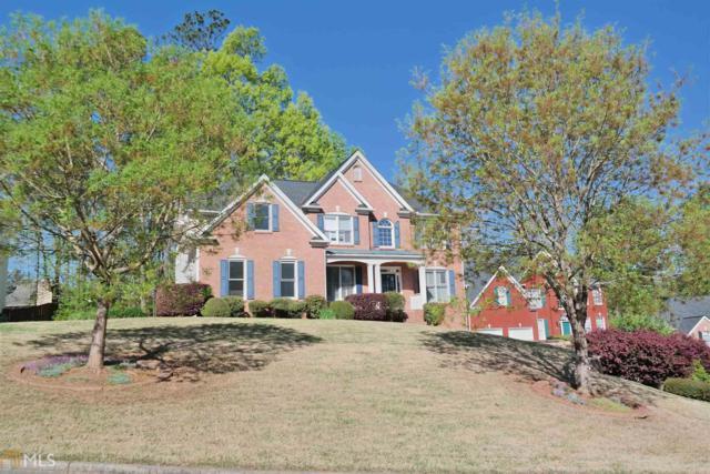 3520 Country Estates Dr, Suwanee, GA 30024 (MLS #8363127) :: Bonds Realty Group Keller Williams Realty - Atlanta Partners