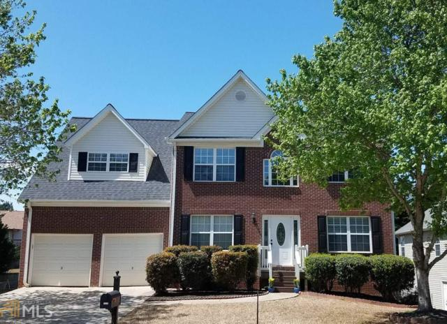 3978 Oak Crossing Dr, Suwanee, GA 30024 (MLS #8363130) :: Bonds Realty Group Keller Williams Realty - Atlanta Partners