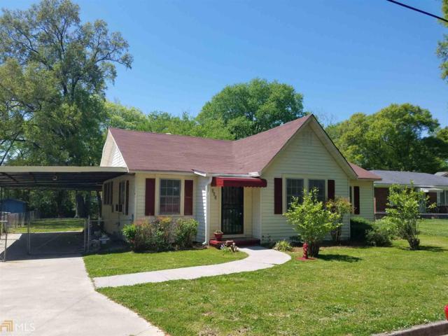 253 Chestnut St, Cedartown, GA 30125 (MLS #8363133) :: Main Street Realtors