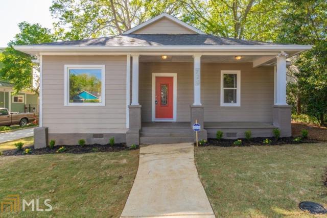 723 Brownwood Ave, Atlanta, GA 30316 (MLS #8363161) :: Anderson & Associates