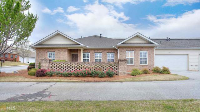 125 Villa Park Cir, Stone Mountain, GA 30087 (MLS #8363167) :: Bonds Realty Group Keller Williams Realty - Atlanta Partners