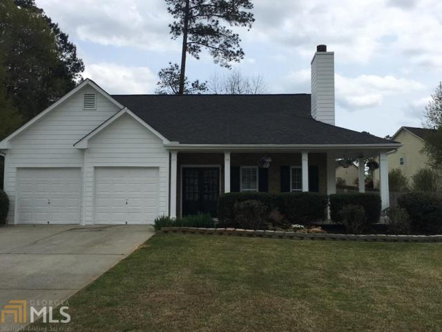 15 Ne Freedom Dr, Cartersville, GA 30121 (MLS #8363285) :: Main Street Realtors