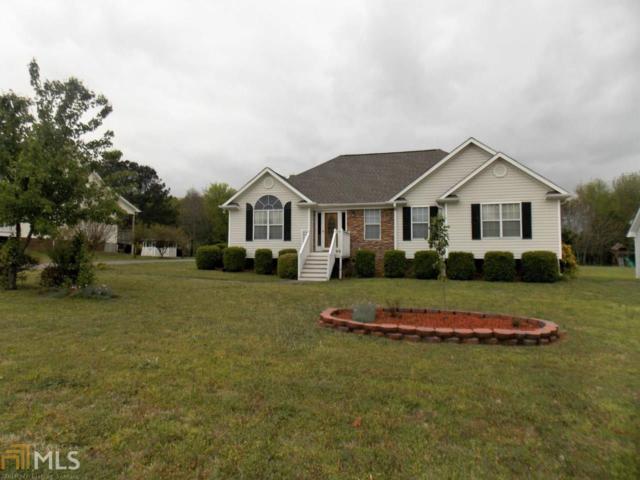 33 Sassafras Trl, Cartersville, GA 30121 (MLS #8363291) :: Main Street Realtors