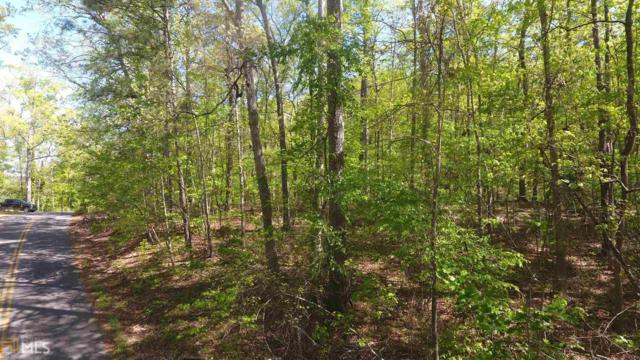 0 Whippoorwill Rd, Monticello, GA 31064 (MLS #8363341) :: Anderson & Associates