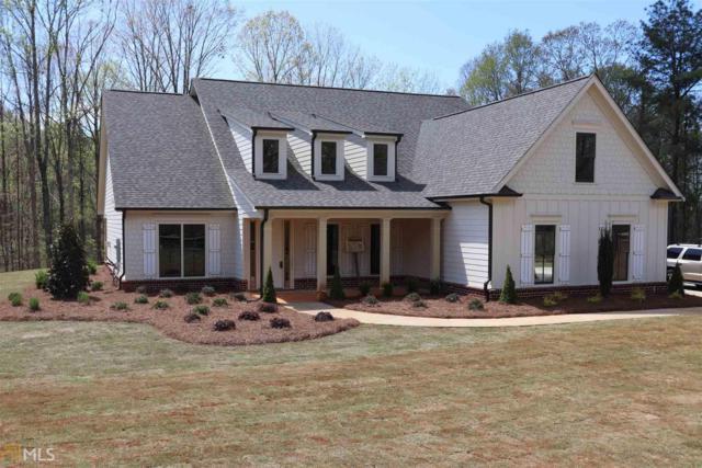 5747 Wheeler Rd, Auburn, GA 30011 (MLS #8363349) :: Bonds Realty Group Keller Williams Realty - Atlanta Partners