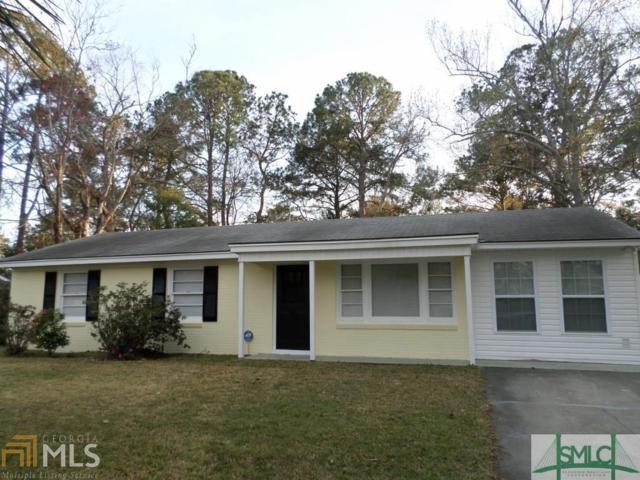 511 Woodley Rd, Savannah, GA 31419 (MLS #8363393) :: Anderson & Associates