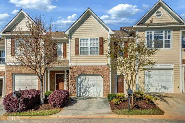 6307 Shoreview Cir, Flowery Branch, GA 30542 (MLS #8363422) :: Bonds Realty Group Keller Williams Realty - Atlanta Partners