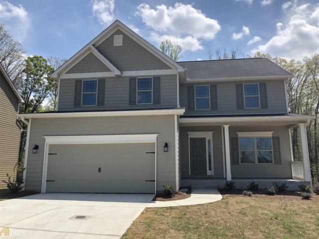 52 Barnsley Village Dr, Adairsville, GA 30103 (MLS #8363427) :: Bonds Realty Group Keller Williams Realty - Atlanta Partners