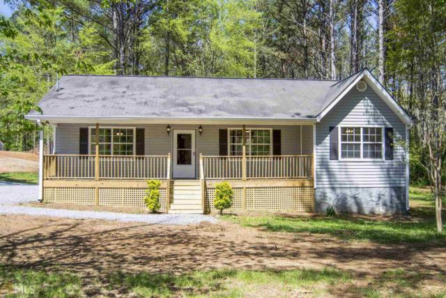 370 Lumpkin Rd, Cedartown, GA 30125 (MLS #8363436) :: Main Street Realtors
