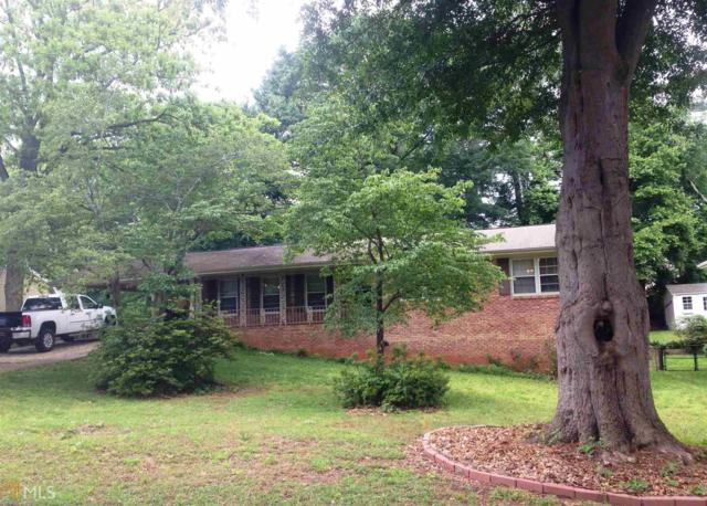 4130 Deerwood Pkwy, Smyrna, GA 30082 (MLS #8363454) :: Anderson & Associates