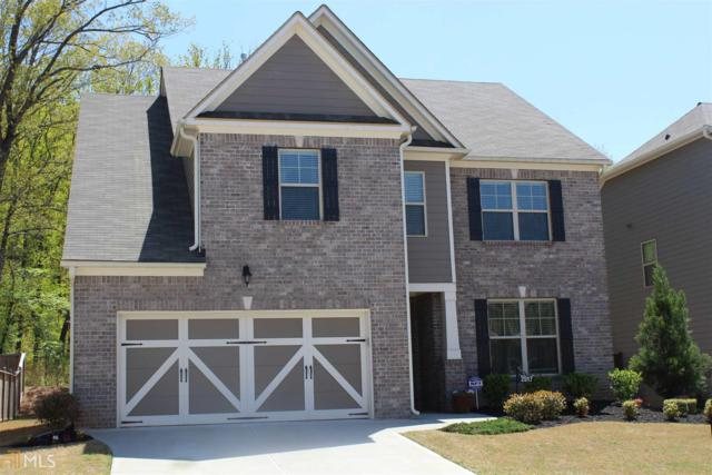 2517 Loughridge, Buford, GA 30519 (MLS #8363483) :: Bonds Realty Group Keller Williams Realty - Atlanta Partners