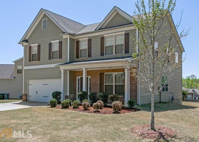 687 Ivy Chase Loop, Dallas, GA 30157 (MLS #8363510) :: Main Street Realtors