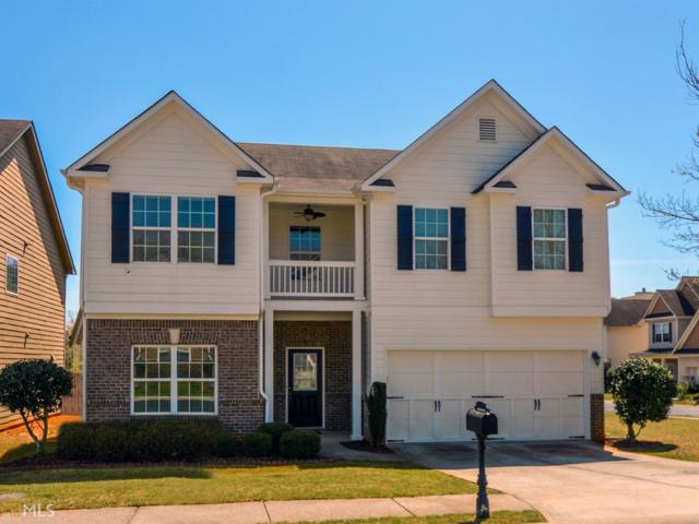 5173 Catrina Way, Buford, GA 30519 (MLS #8363523) :: Bonds Realty Group Keller Williams Realty - Atlanta Partners