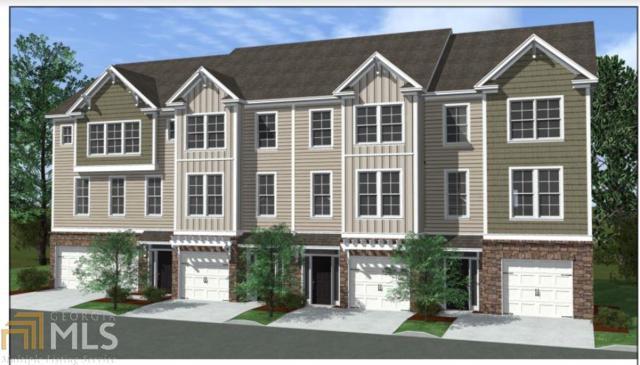 844 Plaza Park Walk #41, Kennesaw, GA 30144 (MLS #8363528) :: Bonds Realty Group Keller Williams Realty - Atlanta Partners