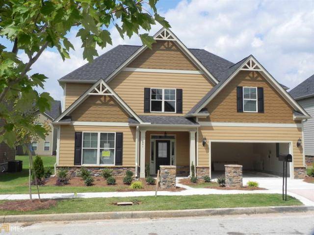641 Deer Springs Way 92 B, Loganville, GA 30052 (MLS #8363548) :: Bonds Realty Group Keller Williams Realty - Atlanta Partners