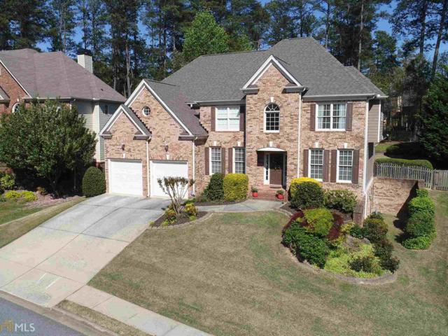 4121 Lantern Hill Dr, Dacula, GA 30019 (MLS #8363550) :: Bonds Realty Group Keller Williams Realty - Atlanta Partners