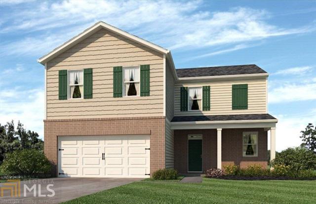 127 Meadowlark Way, Dawsonville, GA 30534 (MLS #8363583) :: Bonds Realty Group Keller Williams Realty - Atlanta Partners
