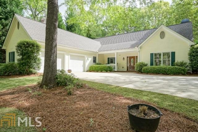 109 Camak Place, Eatonton, GA 31024 (MLS #8363595) :: Bonds Realty Group Keller Williams Realty - Atlanta Partners