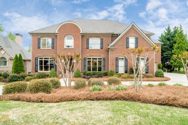 9020 Moor Park Run, Duluth, GA 30097 (MLS #8363626) :: Bonds Realty Group Keller Williams Realty - Atlanta Partners