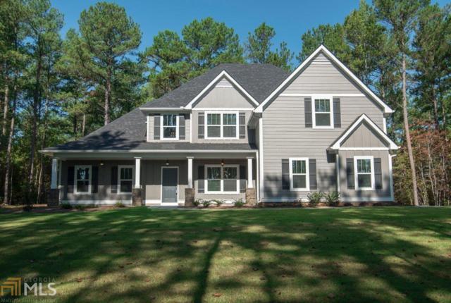 2324 Highway 54 Lot 7, Moreland, GA 30259 (MLS #8363633) :: Anderson & Associates