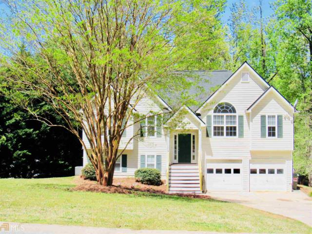 160 Spring Ridge Dr., Dallas, GA 30157 (MLS #8363682) :: Main Street Realtors