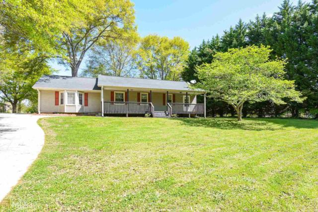 415 Holland Road, Dallas, GA 30157 (MLS #8363687) :: Main Street Realtors