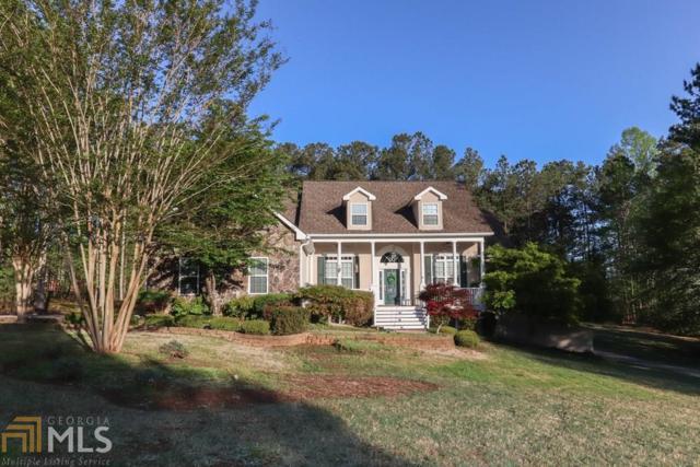 186 Enclave Lane, Newnan, GA 30263 (MLS #8363750) :: Keller Williams Realty Atlanta Partners