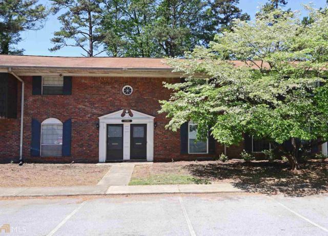 3545 Old Chamblee Tucker Rd Unit 30, Atlanta, GA 30340 (MLS #8363773) :: Keller Williams Realty Atlanta Partners