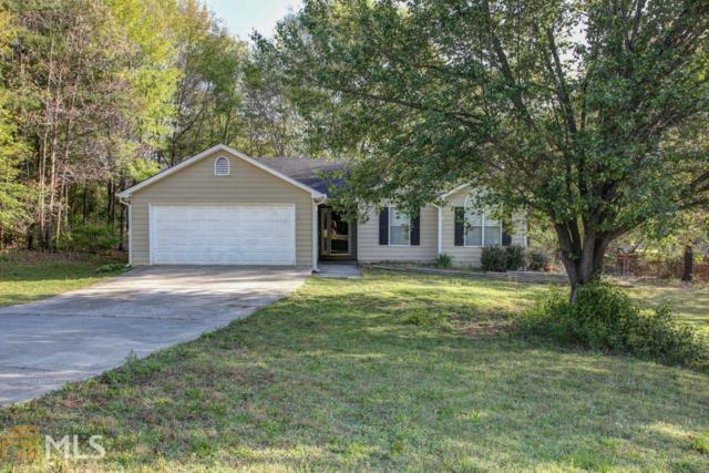 11 Vaughan Drive Ne, Cartersville, GA 30121 (MLS #8363797) :: Main Street Realtors