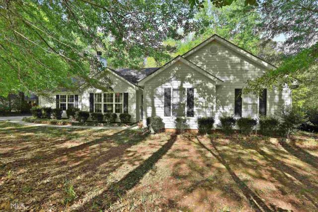 75 Hollow Oak Court, Newnan, GA 30263 (MLS #8363801) :: Keller Williams Realty Atlanta Partners